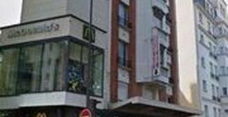 Hotel De La Comete - Paris - Toà nhà