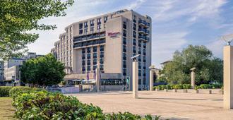 Mercure Hotel Saarbrücken City - Saarbrücken