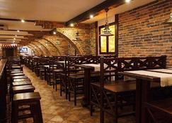 Neman Hotel - Hrodna - Restaurant