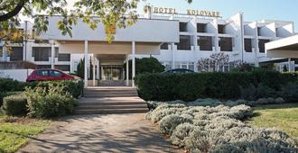 Hotel Kolovare - זאדאר