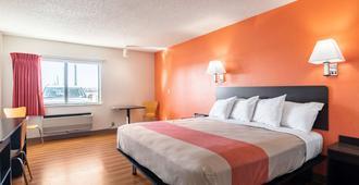 Motel 6 Winslow - Winslow - Bedroom