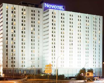 Novotel Paris Est - Bagnolet - Gebouw