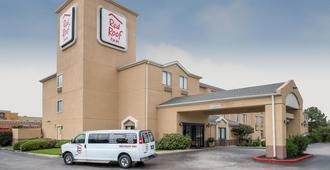 Red Roof Inn Houston - Iah Airport/Jfk Blvd - Houston