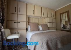 Kiwara Guesthouse - Johannesburg - Bedroom