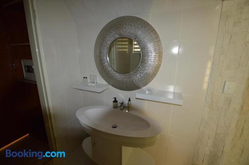 Kiwara Guesthouse - Johannesburg - Bathroom
