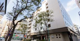 東洋飯店 - 福岡 - 建築