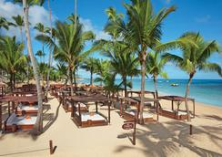 Punta Cana Resorts >> Dreams Punta Cana Resort Spa Alk 137 5 3 7