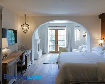 Posthotel Leavenworth - Adults Exclusive - Leavenworth - Habitación