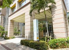Nishitetsu Resort Inn Naha - Naha - Building