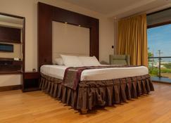 Herdmanston Lodge - Georgetown - Schlafzimmer