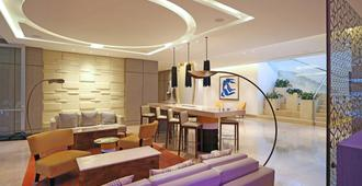 Cali Marriott Hotel - Cali - Area lounge