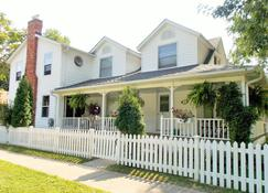 Finlay House Bed And Breakfast - Niagara-on-the-Lake - Edificio