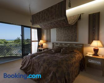 The Southern Links Resort Hotel - Yaese - Bedroom