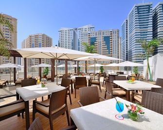 Golden Sands Hotel - Sharjah - Restaurant