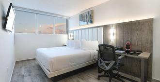 San Juan Airport Hotel - San Juan - Camera da letto