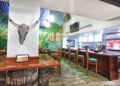 San Juan Airport Hotel - San Juan - Restaurant