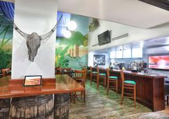 San Juan Airport Hotel - Σαν Χουάν - Εστιατόριο