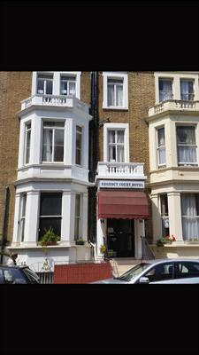 麗晶法院酒店 - 倫敦 - 倫敦 - 建築