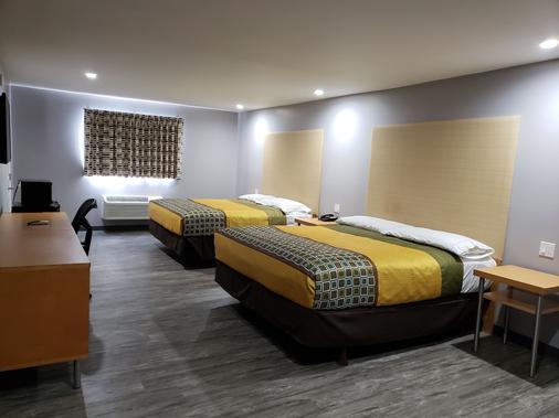 Regal Inn Los Angeles - Los Angeles - Phòng ngủ