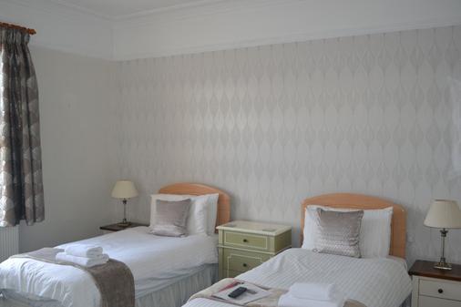 Blakeney House - York - Phòng ngủ