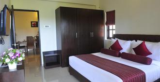 Golden Tulip Goa Candolim - Candolim - Bedroom