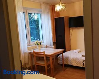 Noclegi u Mai - Olsztyn (Warminsko-Mazurskie) - Bedroom