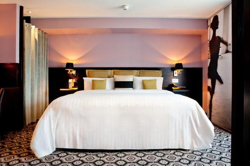 The Vincent Hotel - Southport - Bedroom