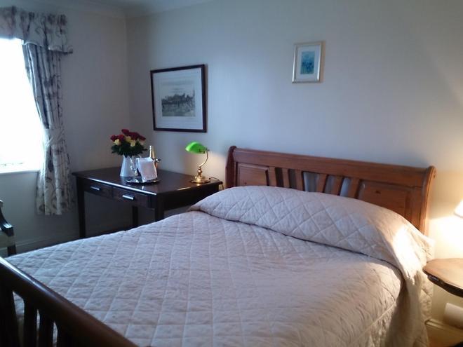 The Schoolhouse Hotel - Swindon - Bedroom