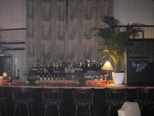 The Schoolhouse Hotel - Swindon - Bar