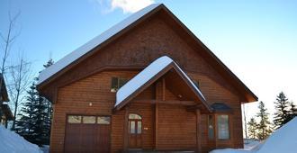 Chalet at Kimberley Alpine Resort - Kimberley - Building