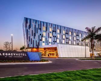 Legacy Hotel At Img Academy - Bradenton - Gebäude