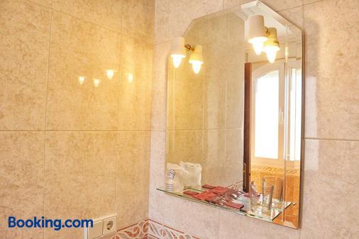 Hostal Puerto Lepe - Lepe - Room amenity