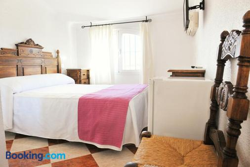 Hostal Puerto Lepe - Lepe - Bedroom