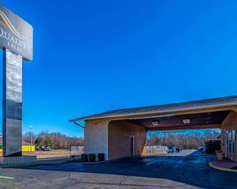 Quality Inn Glenpool - Tulsa - Glenpool - Building