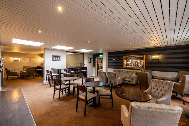 OYO Hotel At Derby Conference Centre - Derby - Bar