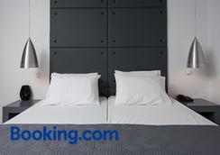 Ξενοδοχείο Galaxy Ιεράπετρα - Ιεράπετρα - Κρεβατοκάμαρα