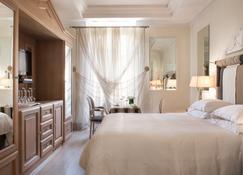 Il Palazzetto - Rome - Bedroom