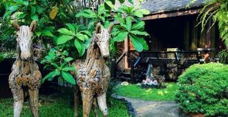 Baan Habeebee Resort - Ao Nang - Außenansicht