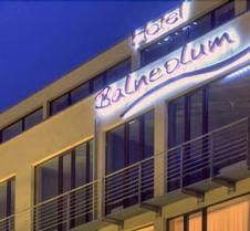 Hotel Balneolum