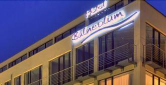Hotel Balneolum - Quedlinburg - Gebäude