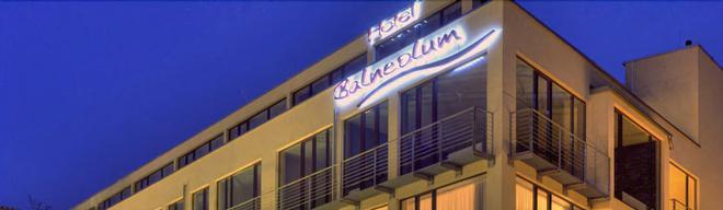 Hotel Balneolum - Quedlinburg - Rakennus