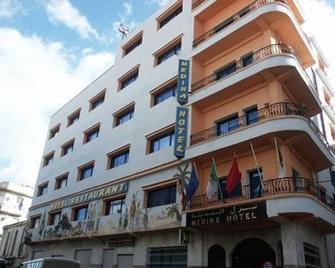 Hotel Medina - Oran - Gebäude