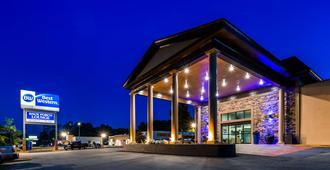 Best Western Riverside Inn - Macon
