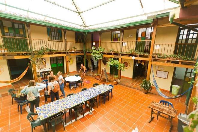 Hostal Fátima - Bogotá