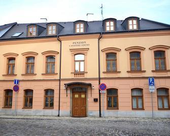 Penzion U svatého Jakuba - Jihlava - Building