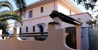 La Rosa Dei Venti Resort B&B - Sant'Antioco