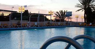 Dan Panorama Haifa - Haifa - Bể bơi
