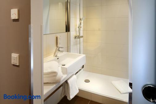 荷米酒店 - 彭特靈 - 雷根斯堡 - 浴室