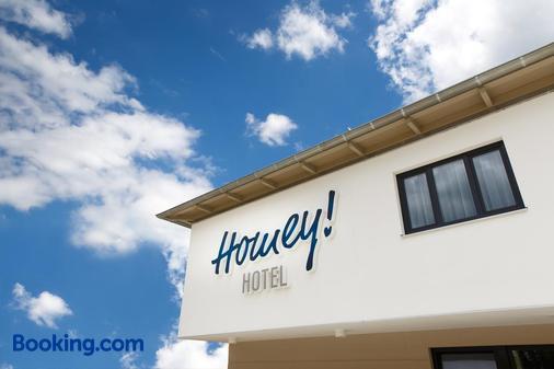 荷米酒店 - 彭特靈 - 雷根斯堡 - 建築