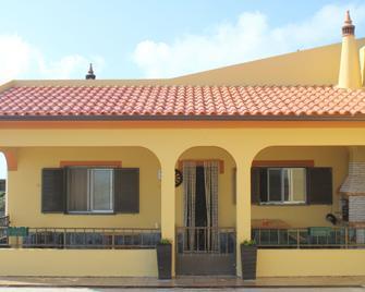 Abrigo das Nortadas - Vila do Bispo - Gebäude